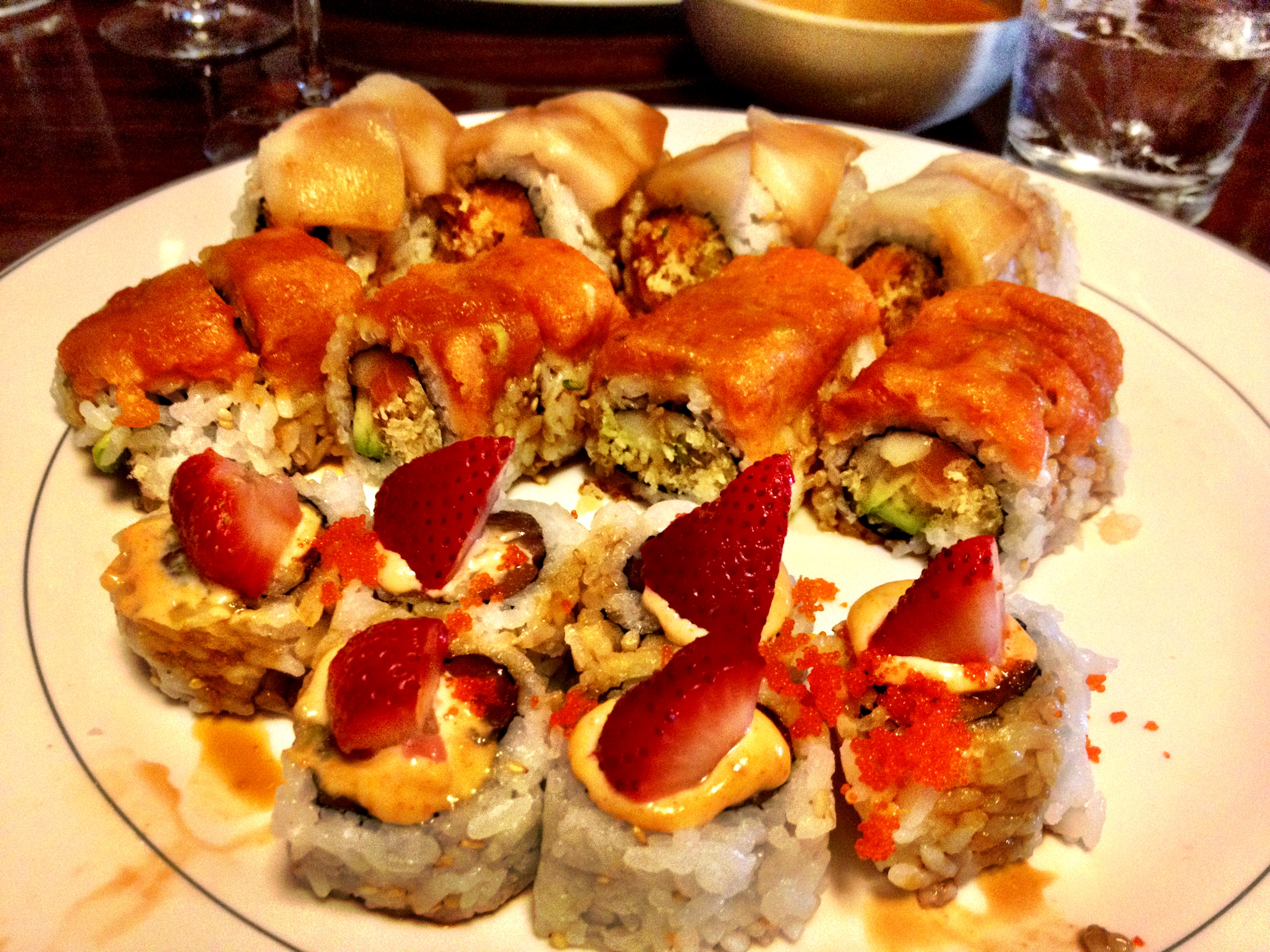 mr sushi Reserve a table at mr sushi, cincinnati on tripadvisor: see 79 unbiased reviews of mr sushi, rated 4 of 5 on tripadvisor and ranked #118 of 2,048.